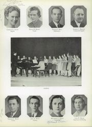 Page 16, 1941 Edition, Rutland High School - Talisman Yearbook (Rutland, VT) online yearbook collection
