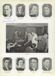 Page 17, 1941 Edition, Rutland High School - Talisman Yearbook (Rutland, VT) online yearbook collection
