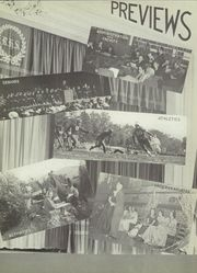 Page 9, 1941 Edition, Rutland High School - Talisman Yearbook (Rutland, VT) online yearbook collection