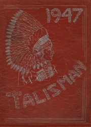 Rutland High School - Talisman Yearbook (Rutland, VT) online yearbook collection, 1947 Edition, Page 1