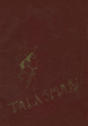Rutland High School - Talisman Yearbook (Rutland, VT) online yearbook collection, 1949 Edition, Page 1