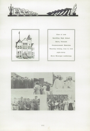 Page 15, 1948 Edition, Spaulding High School - Our Echo Yearbook (Barre, VT) online yearbook collection