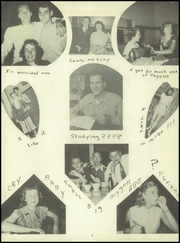 Page 6, 1952 Edition, Springfield High School - Green Horn Yearbook (Springfield, VT) online yearbook collection