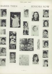 Page 39, 1957 Edition, St Johnsbury Academy - Lamp Yearbook (St Johnsbury, VT) online yearbook collection