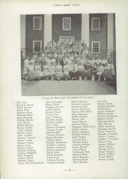 Page 40, 1957 Edition, St Johnsbury Academy - Lamp Yearbook (St Johnsbury, VT) online yearbook collection