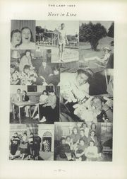 Page 41, 1957 Edition, St Johnsbury Academy - Lamp Yearbook (St Johnsbury, VT) online yearbook collection