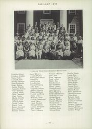 Page 42, 1957 Edition, St Johnsbury Academy - Lamp Yearbook (St Johnsbury, VT) online yearbook collection