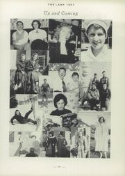 Page 43, 1957 Edition, St Johnsbury Academy - Lamp Yearbook (St Johnsbury, VT) online yearbook collection