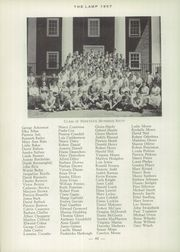 Page 44, 1957 Edition, St Johnsbury Academy - Lamp Yearbook (St Johnsbury, VT) online yearbook collection