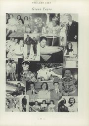 Page 45, 1957 Edition, St Johnsbury Academy - Lamp Yearbook (St Johnsbury, VT) online yearbook collection