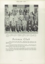 Page 49, 1957 Edition, St Johnsbury Academy - Lamp Yearbook (St Johnsbury, VT) online yearbook collection