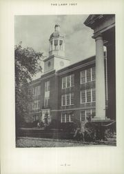Page 6, 1957 Edition, St Johnsbury Academy - Lamp Yearbook (St Johnsbury, VT) online yearbook collection