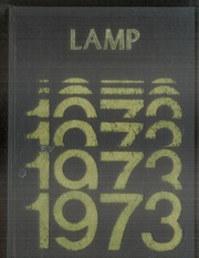 Page 1, 1973 Edition, St Johnsbury Academy - Lamp Yearbook (St Johnsbury, VT) online yearbook collection