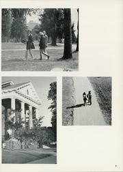 Page 11, 1973 Edition, St Johnsbury Academy - Lamp Yearbook (St Johnsbury, VT) online yearbook collection