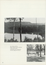 Page 12, 1973 Edition, St Johnsbury Academy - Lamp Yearbook (St Johnsbury, VT) online yearbook collection