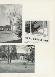Page 13, 1973 Edition, St Johnsbury Academy - Lamp Yearbook (St Johnsbury, VT) online yearbook collection