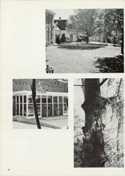 Page 8, 1973 Edition, St Johnsbury Academy - Lamp Yearbook (St Johnsbury, VT) online yearbook collection