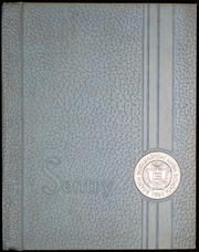 1967 Edition, South Burlington High School - Sentry Yearbook (South Burlington, VT)