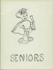 Page 11, 1949 Edition, Middlebury Union High School - Quatrain Yearbook (Middlebury, VT) online yearbook collection