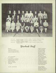Page 6, 1949 Edition, Middlebury Union High School - Quatrain Yearbook (Middlebury, VT) online yearbook collection