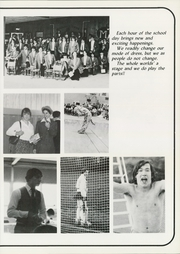 Page 11, 1980 Edition, Middlebury Union High School - Quatrain Yearbook (Middlebury, VT) online yearbook collection