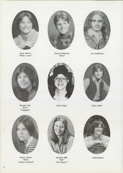 Page 14, 1980 Edition, Middlebury Union High School - Quatrain Yearbook (Middlebury, VT) online yearbook collection