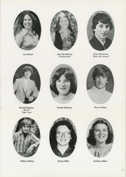 Page 15, 1980 Edition, Middlebury Union High School - Quatrain Yearbook (Middlebury, VT) online yearbook collection