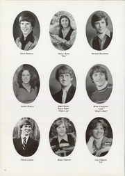 Page 16, 1980 Edition, Middlebury Union High School - Quatrain Yearbook (Middlebury, VT) online yearbook collection