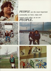 Page 17, 1982 Edition, Middlebury Union High School - Quatrain Yearbook (Middlebury, VT) online yearbook collection