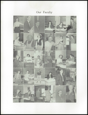 Page 10, 1955 Edition, Montpelier High School - Record Yearbook (Montpelier, VT) online yearbook collection