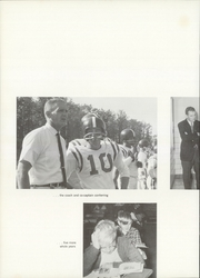Page 10, 1967 Edition, Bellows Falls High School - Sampler Yearbook (Bellows Falls, VT) online yearbook collection