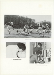 Page 12, 1967 Edition, Bellows Falls High School - Sampler Yearbook (Bellows Falls, VT) online yearbook collection