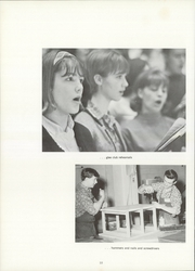 Page 14, 1967 Edition, Bellows Falls High School - Sampler Yearbook (Bellows Falls, VT) online yearbook collection