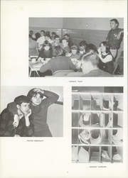 Page 6, 1967 Edition, Bellows Falls High School - Sampler Yearbook (Bellows Falls, VT) online yearbook collection