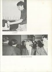Page 7, 1967 Edition, Bellows Falls High School - Sampler Yearbook (Bellows Falls, VT) online yearbook collection