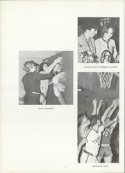 Page 8, 1967 Edition, Bellows Falls High School - Sampler Yearbook (Bellows Falls, VT) online yearbook collection