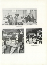 Page 9, 1967 Edition, Bellows Falls High School - Sampler Yearbook (Bellows Falls, VT) online yearbook collection
