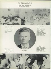 Page 12, 1954 Edition, Hartford High School - Key Yearbook (White River Junction, VT) online yearbook collection