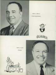 Page 14, 1954 Edition, Hartford High School - Key Yearbook (White River Junction, VT) online yearbook collection