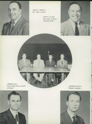 Page 16, 1954 Edition, Hartford High School - Key Yearbook (White River Junction, VT) online yearbook collection