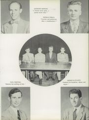 Page 17, 1954 Edition, Hartford High School - Key Yearbook (White River Junction, VT) online yearbook collection