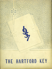 Page 1, 1957 Edition, Hartford High School - Key Yearbook (White River Junction, VT) online yearbook collection