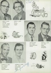 Page 14, 1957 Edition, Hartford High School - Key Yearbook (White River Junction, VT) online yearbook collection