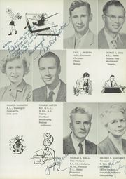 Page 15, 1957 Edition, Hartford High School - Key Yearbook (White River Junction, VT) online yearbook collection