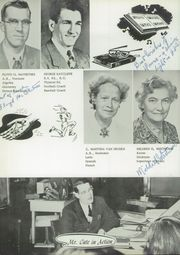 Page 16, 1957 Edition, Hartford High School - Key Yearbook (White River Junction, VT) online yearbook collection