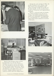 Page 12, 1967 Edition, Harwood Union High School - Royal Tartan Yearbook (Moretown, VT) online yearbook collection