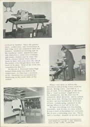 Page 13, 1967 Edition, Harwood Union High School - Royal Tartan Yearbook (Moretown, VT) online yearbook collection