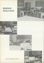 Page 16, 1967 Edition, Harwood Union High School - Royal Tartan Yearbook (Moretown, VT) online yearbook collection