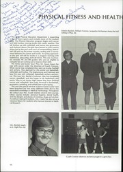 Page 72, 1974 Edition, Vergennes Union High School - Commodores Yearbook (Vergennes, VT) online yearbook collection