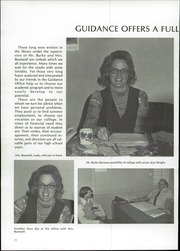 Page 76, 1974 Edition, Vergennes Union High School - Commodores Yearbook (Vergennes, VT) online yearbook collection